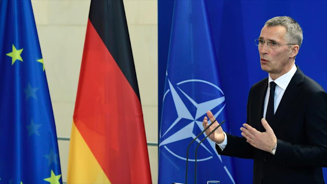 La OTAN no planea unirse al combate contra Daesh en Siria e Irak