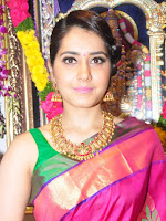 Rashi Khanna Launches RS Brothers-cover-photo