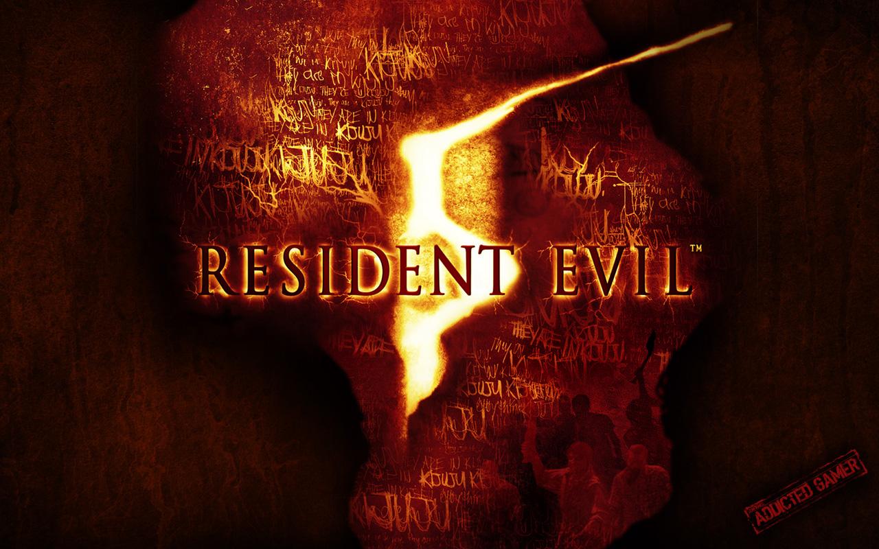 Janelle Mcintosh Resident Evil 5 Wallpaper Hd