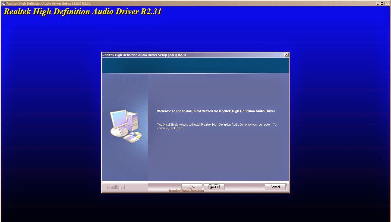 Realtek Linux Drivers