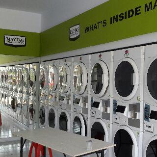 maytagcoin Peluang Usaha Laundry Koin |Cocok untuk Apartemen dan Lingkungan Kampus