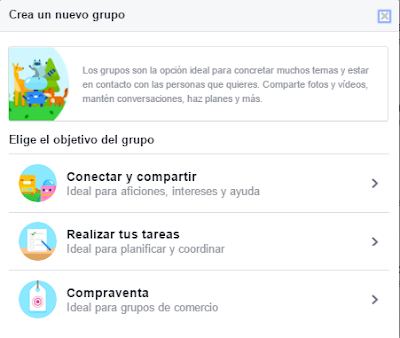 Redes Sociales, Facebook, Facebook grupos, Tutorial, Social Media,