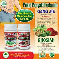 Harga Resmi Obat Kencing Nanah De Nature Indonesia