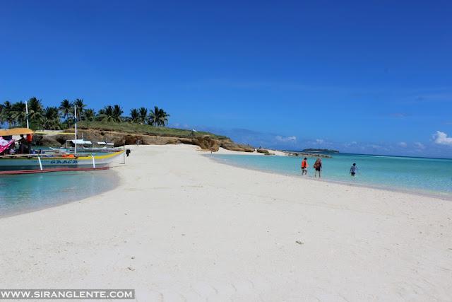 Alibijaban and Burias island