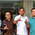 BK DPRD Mesuji Kunker ke Legeslator Jakarta