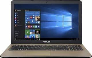 Laptop Asus VivoBook A540SA Intel Celeron N3060