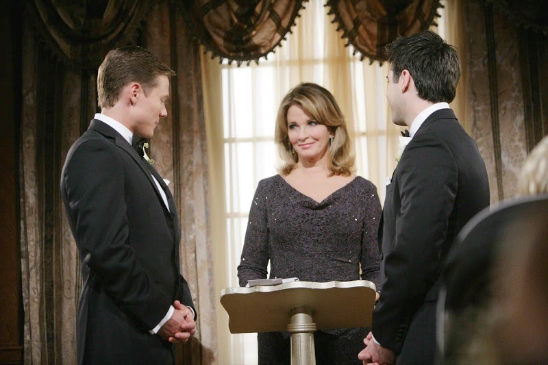 'Days of our Lives': spoilers for the week of March 31st