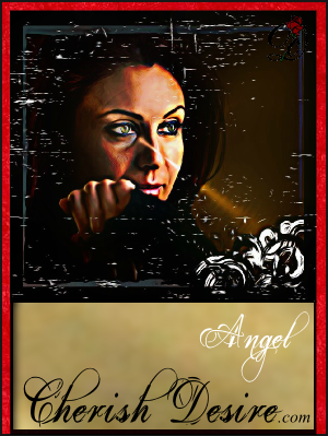 Cherish Desire Ladies: Angel