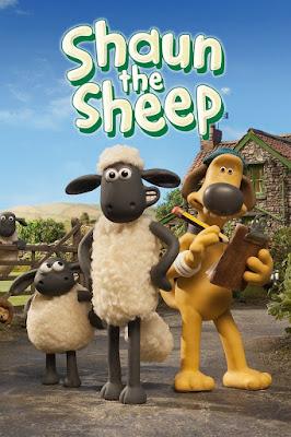 Shaun the Sheep  52e9f6dead