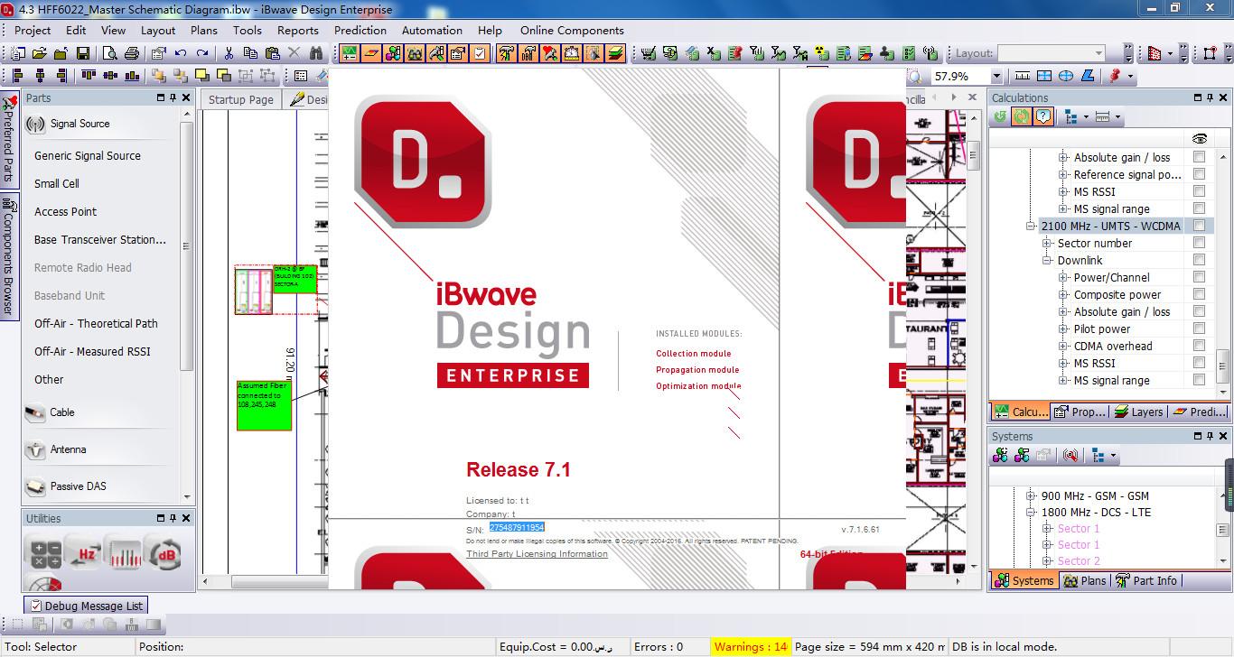 Ibwave Design 6 With Crack 54 – FaceBookHitList com