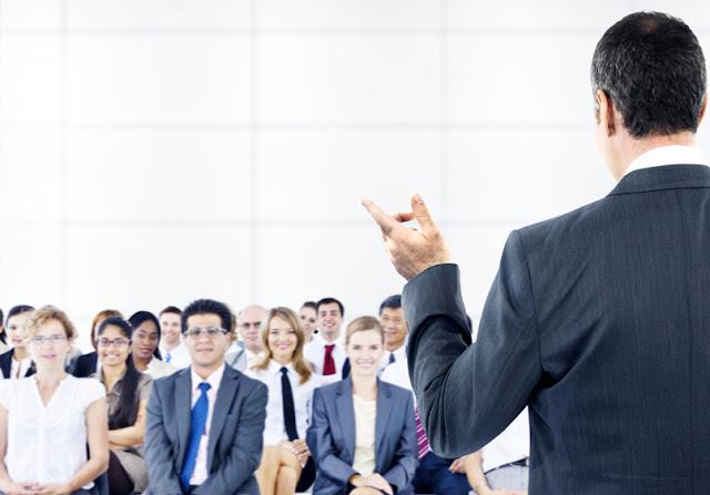 Aprenda a Falar em Público com Certificado