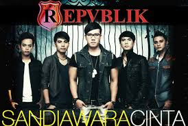 Download Kumpulan Lagu Band Repvblik Mp3 Full Album