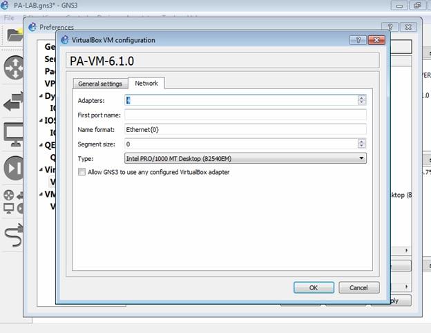 My Palo Alto Networks PCNSE Journal