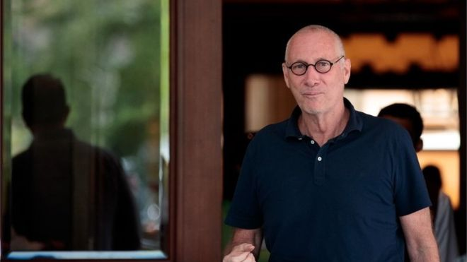 ESPN president John Skipper resigns citing substance addiction