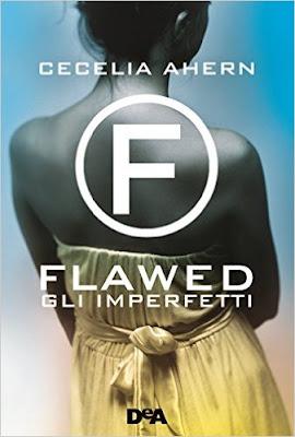 Risultati immagini per Flawed. Gli imperfetti