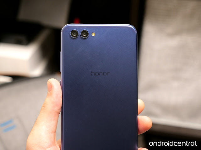 Honor View 10: smartphone its price and specification, registration