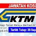 Job Vacancy at Keretapi Tanah Melayu Berhad (KTMB)