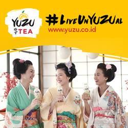 Inovasi Terbaru Dari Yuzu Tea