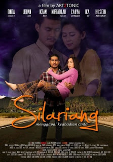 Download Film Silariang (Menggapai Keabadian Cinta) 2017  WEB-DL Full Movie