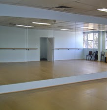 Mirrors You Will See Them Lining The Wall Of Every Dance Studio Enter Dancers Are Taught From A Young Age To Fight For Spot In Where