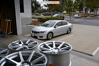 "Accord-Wheels-20""-Falken FK453-GetYourWheels"