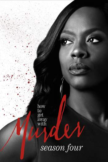 How to Get Away with Murder 4ª Temporada Torrent – WEB-DL 720p Dual Áudio