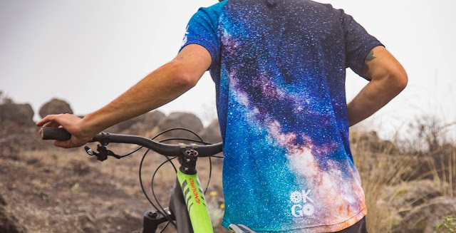 OK GO CYCLING APPAREL