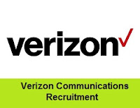 Verizon Communications Recruitment
