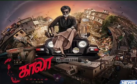 Anand Mahindra ready to buy Rajinikanth Jeep from Kaala