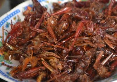 walang goreng