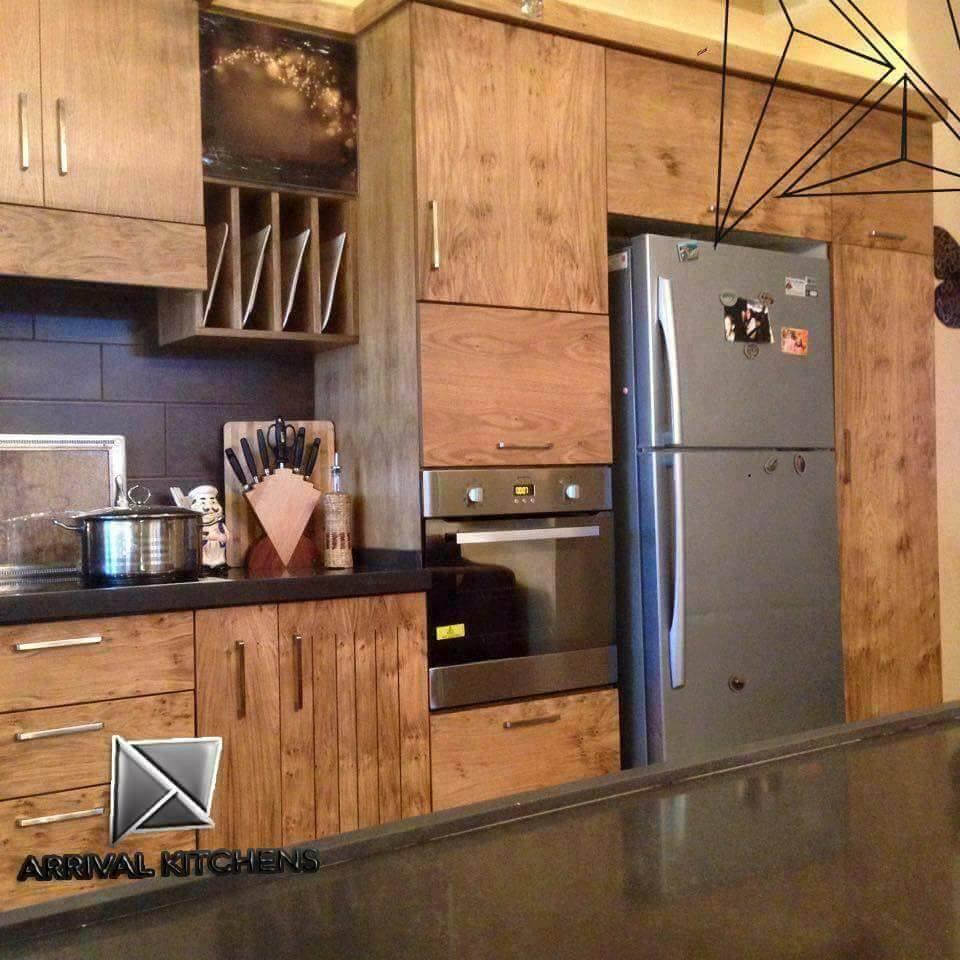 Kitchen Countertop Ideas: Kitchen Countertop Ideas