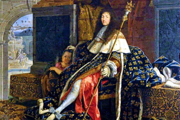Benzer kaderi Kral XIV. Louis'de yaşamıştı, kangren olup acılar içinde hayata gözlerini yummuştu.