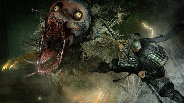 Nioh: Complete Edition (Region Free) PC Screenshots #5