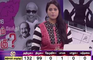 Evening Tamil News 19-05-2016