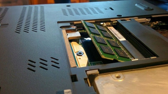 Cara Memperbaiki Laptop Mati Total Mendadak