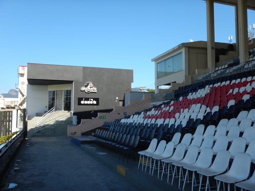Estádio Vasco da Gama