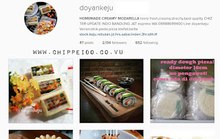 doyankeju_doyan_keju_mozzarella_cheese_love_molor_homemade_creammy_instagram_endorse_endorsement_paid_promote_pp_paidpromote_artis_artisinstagram_instagram_selebgram_seleb_instagrammer_chippeido_www.chippeido.co.vu_co.vu_free_domain_freedomain_lovely_love_girl_couple_laura_angelia_laurangelia_www.laurangelia.com_eatandtreats_hungrymakers_hungry_makers_maker_merly_jack_magnifico_nikita_kusuma_niki_nikita kusuma_amanda_kohar_amanda kohar_manda_panda_enog_enog food photography_photography