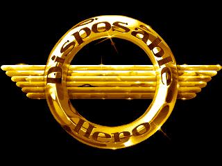 Disposable Hero Amiga logo