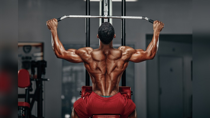 Best Muscle-Building Back Exercises!