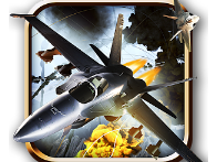 Modern Warplanes Mod Apk v1.2 (Free Shopping)