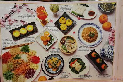 Resepi Makanan Tradisional Cina Dimsum