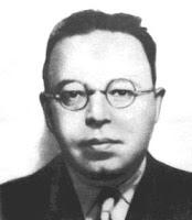 Alexander Radó