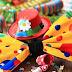Carnaval 2019- Bloquinhos infantis