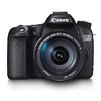 Kredit Canon EOS 70D Non Wifi Body Only