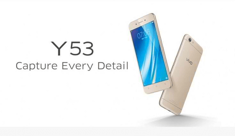 Vivo Y53 Announced In Malaysia