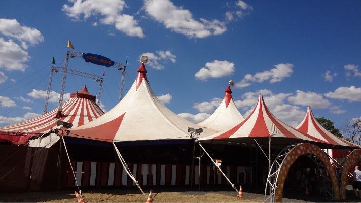Classroom Design:  Creating a Circus Theme Classroom