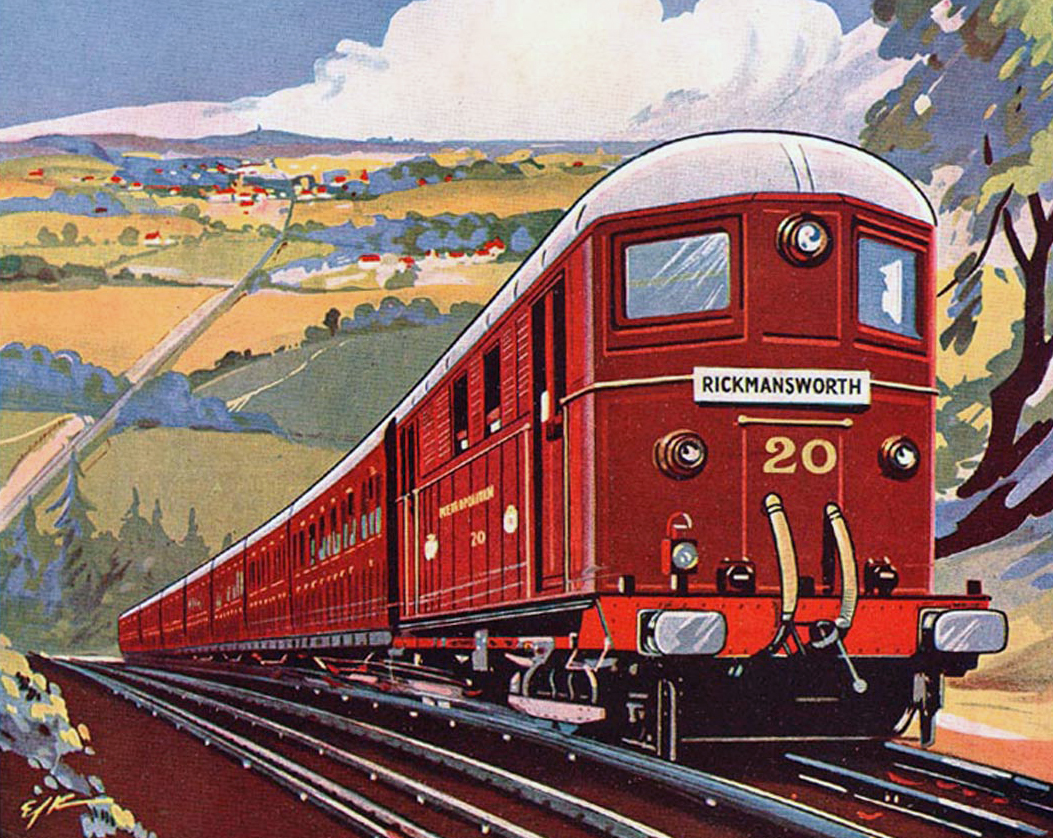 British Rail Class 77
