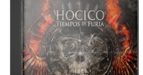 Hocico - I Want to Go to Hell Lyrics | Musixmatch