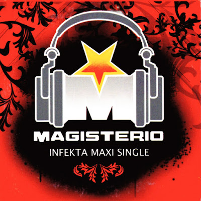 Magisterio - Infekta Maxi Single