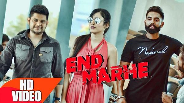 End Marhe Desi Crew Yaaran Piche Gurjazz New Punjabi Songs 2017 Babbu Maan Romantic Flash